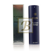 Platinum Egoiste 45 ml