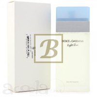 Light Blue 100 ml EDT TESTER (тестер)