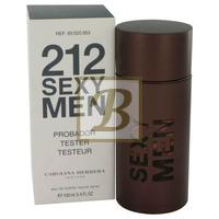 212 Sexy Men EDT 100ml Tester (тестер)