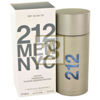212 Men 100ml EDT Tester (тестер)