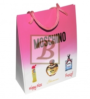 "Mini 3*15ml ""Moschino"""