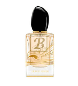 Armani Si Golden Bow TESTER