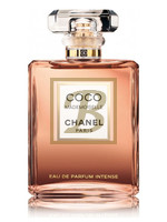 Coco Mademoiselle Intense