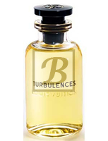Les Parfums Turbulences TESTER
