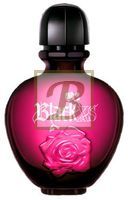 Black XS for Her 80ml EDT Tester (тестер)