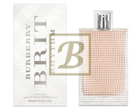 Brit Rhythm for Women