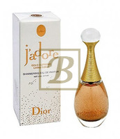 Jadore Gold Supreme Limited Edition