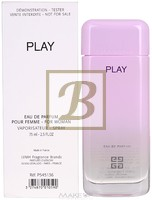 Play For Her EDP 75ml Tester (тестер)
