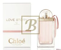 Love story eau de toillete