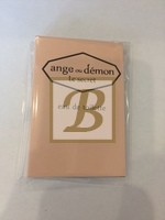 Ange Eau Demon Le Secret EDT 2ml