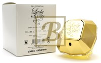 Lady Million EDP 80ml Tester (тестер)