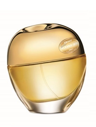 DKNY Golden Delicious Skin Hydrating Eau de Toilette
